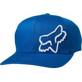 Fox Racing Youth Flex 45 Flexfit Hat  Royal Blue 2020
