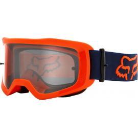 Fox Racing Youth Main Stray Goggle Flo Orange 2020