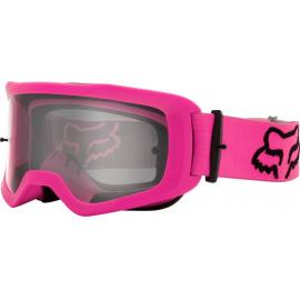 Fox Racing Youth Main Stray Goggle Pink 2020