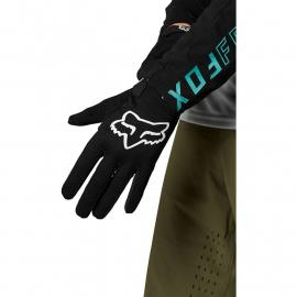 Fox Racing Yth Defend Glove Black 2021