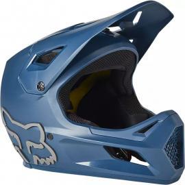 Fox Racing Yth Rampage Helmet, Ce Indigo 2021