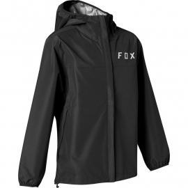 Fox Racing Yth Ranger 2.5L Water Jacket Black 2021