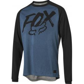 Fox Ranger Dri-Release Fox Long Sleeve Jersey 2019