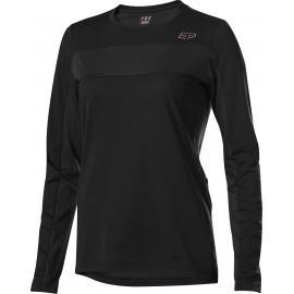 Fox Ranger Dri-Release Long Sleeve Womens Jersey 2020