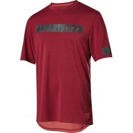 Fox Ranger Dri-Release Short Sleeve Bar Jersey