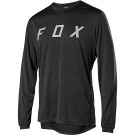 Fox Ranger LS Fox Jersey Black 2020