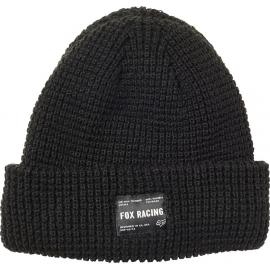 Fox Reformed Beanie Black 2020