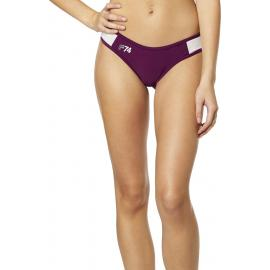 Fox Sponsored Swim Bottom Purple