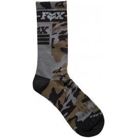 Fox Street Legal Sock Camo 2020