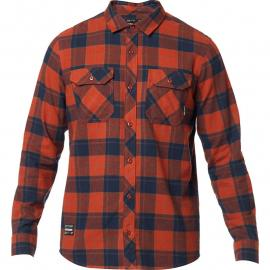 Fox Traildust 2.0 Flannel Adobe 2020