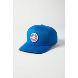 Fox Youth Revolver Flexfit Hat Royal Blue 2021