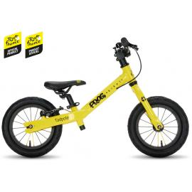 Frog Tadpole TDF Kids Balance Bike