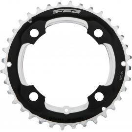 FSA Pro MTB Chainring (2x11, 104, Black, 4h)
