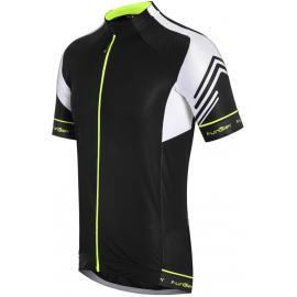 Funkier Hueza Gents Elite Short Sleeve Jersey J-789