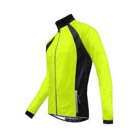 Funkier Tacona Soft Shell Windstop Jacket