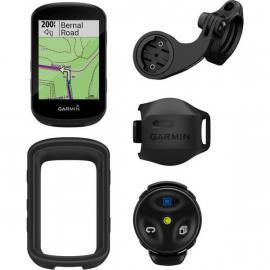 Garmin Edge 530 GPS Enabled Computer - Dirt Bundle