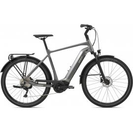 Giant AnyTour E+ 2 GTS 25km/h Ebike Space Grey 2021