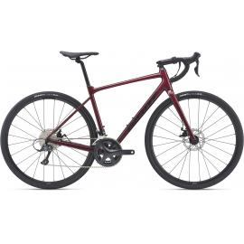 Giant Contend AR 3 Mens Road Garnet 2021