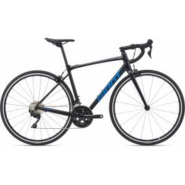 Giant Contend SL 1-GUK Mens Road Gunmetal Black 2021