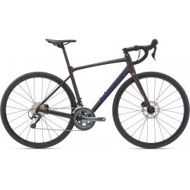 Giant Contend SL 2 Disc-GUK Mens Road Rosewood 2021