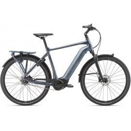 Giant DailyTour E+2 GTS Power Electric Bike