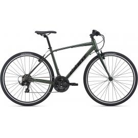 Giant Escape 3 Mens Hybrid Moss Green 2021