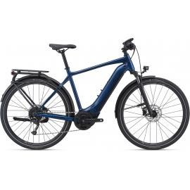 Giant Explore E+ 2 GTS 25km/h Ebike Metallic Navy 2021