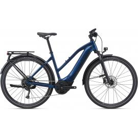 Giant Explore E+ 2 STA 25km/h  Ebike Metallic Navy 2021