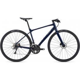Giant FastRoad SL 2 Mens Road Eclipse 2021