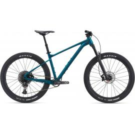 Giant Fathom 1 Mens MTB FS Teal 2021