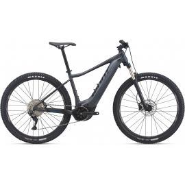 Giant Fathom E+ 2 29er 25km/h Ebike Gunmetal Black 2021