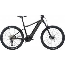 Giant Fathom E+ 2 Pro 29er 25km/h Ebike Gunmetal Black 2021