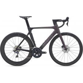 Giant Propel Advanced Pro 1 Disc Road Bike Rosewood 2021