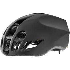 Giant Pursuit Mips Helmet Road Black/Cyan