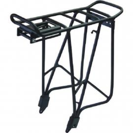 Giant Rear Carrier 700C Black With Pump Mount