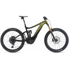 Giant Reign E+ 0 Pro 25km/h Electric Bike 2020