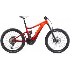 Giant Reign E+ 1 Pro 25km/h Electric Bike 2020
