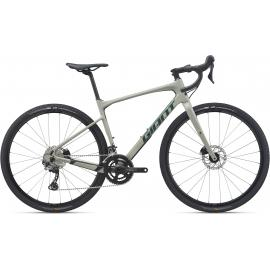 Giant Revolt Advanced 2 Road Bike Desert Sage 2021