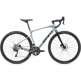 Giant Revolt Advanced 3 Road Bike Dusty Blue 2021