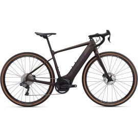 Giant Revolt E+ Pro XR Ebike 25Km/h Rosewood 2021