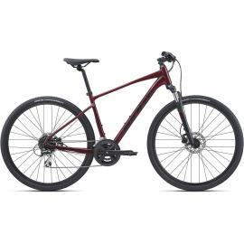 Giant Roam 3 Disc Mens Hybrid Concrete 2021