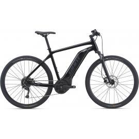 Giant Roam E+ GTS 25km/h Ebike Black 2021