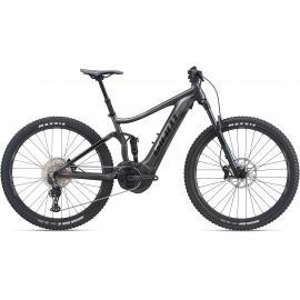 Giant Stance E+ 1 Pro 29er 25km/h Ebike Metallic Black 2021