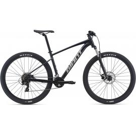 Giant Talon 3 Mens MTB FS Metallic Black 2021