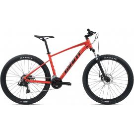 Giant Talon 4-GE Mens MTB FS Lava Red 2021
