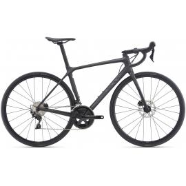 Giant TCR Advanced 2 Disc-Pro Compact Road Bike Carbon 2021