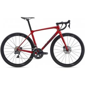Giant TCR Advanced Pro 1 Disc Road Bike 2020