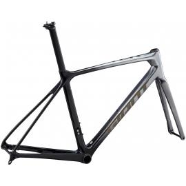 Giant TCR Advanced Pro Disc Frame and Fork 2020