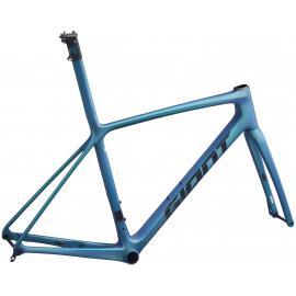 Giant TCR Advanced SL Disc-FF A Road Bike Chrysocolla 2021