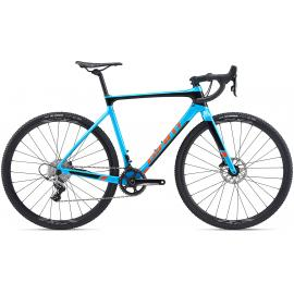 Giant TCX Advanced Pro 2 Road Bike 2020